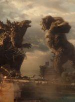تریلر جدیدی از فیلم Godzilla vs. Kong منتشر شد