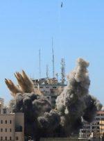 درگیریها به سواحل غزه رسید/مقاومت قایق صهیونیستها را واژگون کرد