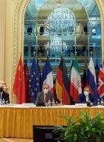اتحادیه اروپا: مذاکرات وین به صورت فشرده در جریان است