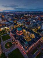 تور مجازی بلفاست ؛ پایتخت زیبای ایرلند شمالی