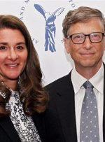 ثروت 146 میلیاردی بیل گیتس پس از طلاق چه می شود؟