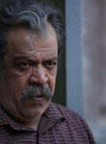 حسن پورشیرازی، در بیمارستان بستری شد