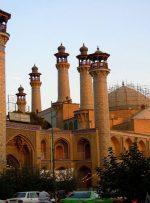 حقایق جالب در مورد مسجد سپهسالار تهران