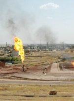 حمله داعش به میدان نفتی در کرکوک