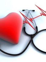 خطر دوبرابری ابتلا به بیماری عروقی با همسر مبتلا به بیماری قلبی