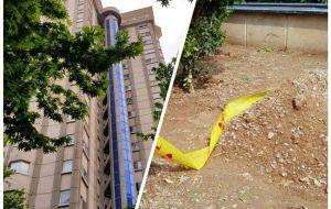 دبیر اول سفارت سوئیس در ایران،خودکشی کرده است؛جسدم را بسوزانید/عکس
