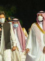 در سفر عمران خان و ژنرال باجوا به عربستان چه گذشت؟