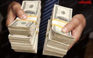 دلار به نیمه کانال ۲۷هزار تومان نزدیک شد / آخرین قیمت نقدی ۲۷۵۸۰تومان