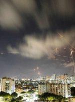 دور جدید حملات موشکی مقاومت به عسقلان و سدیروت