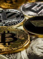 رمز ارزها به مدار رشد بازگشتند