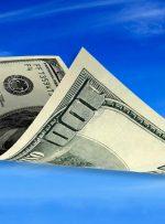 ریزش دلار | اقتصاد آنلاین