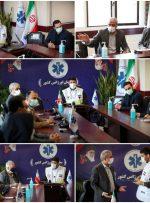 ساخت بیمارستان های ایمن در ۵ نقطه شهر تهران