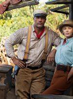 سومین تریلر Jungle Cruise با نقشآفرینی دواین جانسون و امیلی بلانت منتشر شد