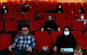 سینماها از ۲۱ اردیبهشت باز خواهند شد