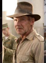 شانت رنه ویلسون و بوید هلبروک بازیگران جدید نسخه بعدی فیلم ایندیانا جونز