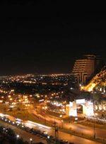 شب در شیراز کجا بریم؟