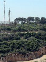 شلیک ۶ موشک از جنوب لبنان به اراضی اشغالی/اسرائیل پاسخ داد