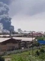 شمار قربانیان انفجار کابل به ۲۵ تن رسید