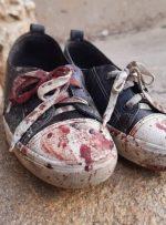 ظریف:داغدار دخترکان معصوم و روزهداری هستیم که مظلومانه قربانی شدند/عکس
