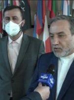 عراقچی: کار سختی در پیش رو داریم/ مشکلات باید از طریق مذاکره حل شوند