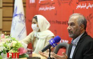 عسگرپور: هزینه جشنواره جهانی فجر را نمیتوان جایی دیگر خرج کرد