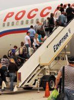 علاقه روسها به سفر به ایران