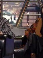 غافلگیر شدن پانتهآ بهرام در برنامه شهاب حسینی