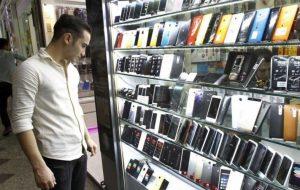 قیمت انواع گوشی موبایل دارای دوربین ۳ گانه