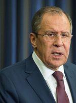 موضعگیری لاوروف نسبت به بازگشت سفرای روسیه و آمریکا