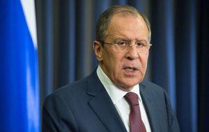 آخرین نتایج گفتگوهای روسیه و طالبان/ لاوروف: مسئول بحران مهاجران نیستیم