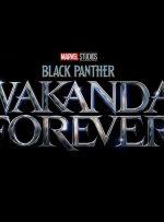 لوگو رسمی Black Panther 2 احتمالا به معرفی یک آنتاگونیست مشهور اشاره دارد