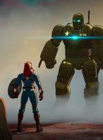 ماه انتشار Marvel's What If احتمالا مشخص شده است