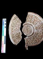 مرمت ۵۵ شی تاریخی در موزه رشت