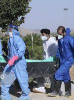 مرگ ۳۰ نفر براثر کرونا در فارس