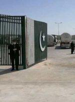 ممنوعیت ورود مسافر از مرزهای شرقی کشور