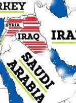 منافع مشترک تهران و ریاض؛مزاحمتهای آنکارا مانع از صلح میشود؟