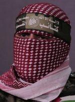 قدردانی شاخه نظامی جهاد اسلامی فلسطین از ایران و شهید سلیمانی