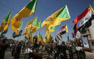 کتائب حزبالله: آمریکا را مجبور به خروج از عراق میکنیم