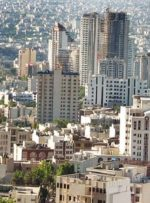 میانگین قیمت مسکن در منطقه یک ۵ برابر ارزانترین منطقه تهران است