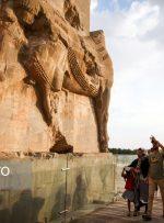 میراث ایران در ۱۰۰ سال چگونه حفاظت شد؟