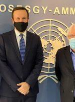 نامه سناتورهای آمریکا به بلینکن:مذاکره وین،فاجعه یمن را حل میکند