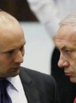 بنت دو هفته به بیبی مهلت داد/نخستین تماس وزیرخارجه اسرائیل