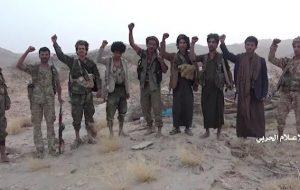 نیروهای منصور هادی در بازپسگیری مأرب شکست خوردند