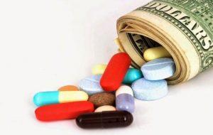 واردات 111 میلیون دلاری دارو از ابتدای امسال