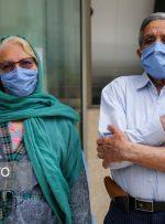 واکسیناسیون سالمندان بالای ۸۰ سال در مشهد