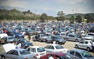 واکنش بازار به مصوبه افزایش قیمت خودرو / بازار وارد فاز احتیاط شد