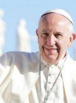 واکنش پاپ به خشونتها و درگیریها در قدس اشغالی