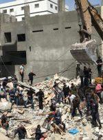 سازمان خبرنگاران بدون مرز از رژیم صهیونیستی شکایت کرد