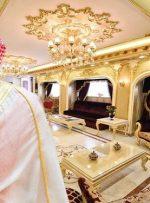 ویکیلیکس سعودی ثروت خاندان آل سعود را افشا کرد