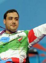 پاراوزنهبردار ایران رکورد جهان را شکست